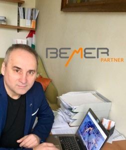Mucsi Sándor BEMER
