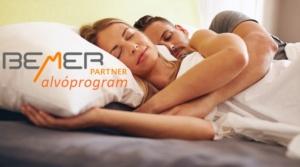 BEMER alvóprogram